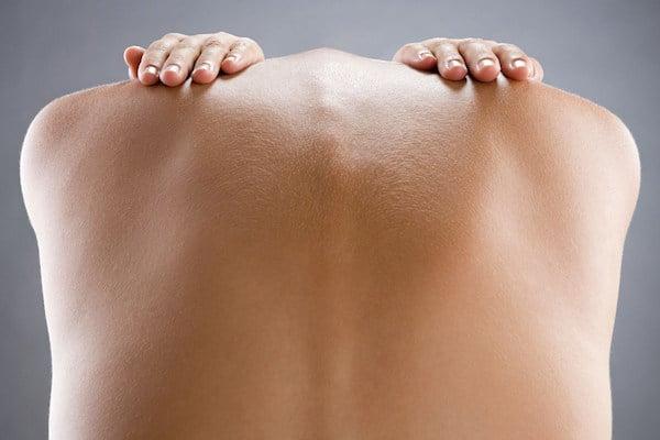 a importancia da pele