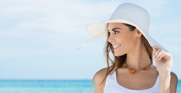 cuidados com a pele no verao hidratacao e protecao solar