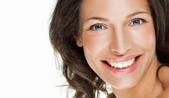 cuidados de pele para as mulheres com 40 anos