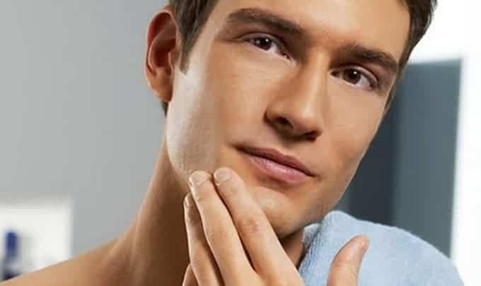 Cuidados na hora de se barbear