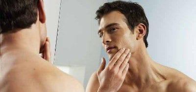 dicas de cuidados com pele seca cuidados ao barbear