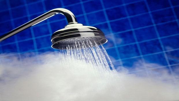 dicas de cuidados com pele seca nao use agua quente