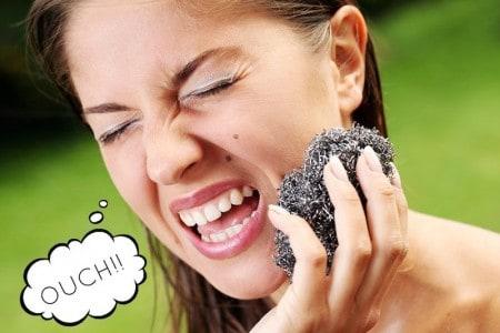dicas de cuidados com pele seca seja gentil com sua pele.