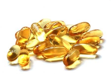 dicas de cuidados com pele seca suplemento com omega
