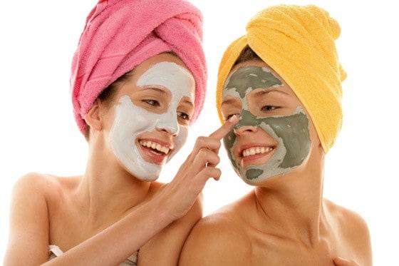 cuide de sua pele no inverno rosto