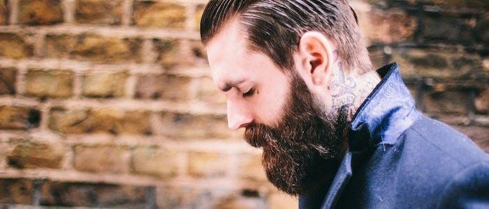dicas barbas homens