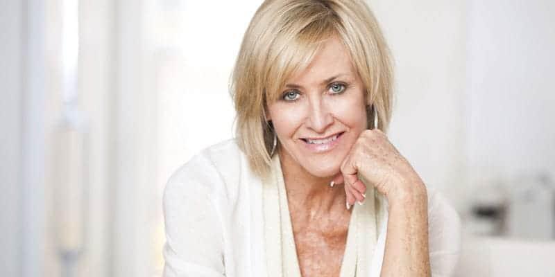 cuidados pele menopausa