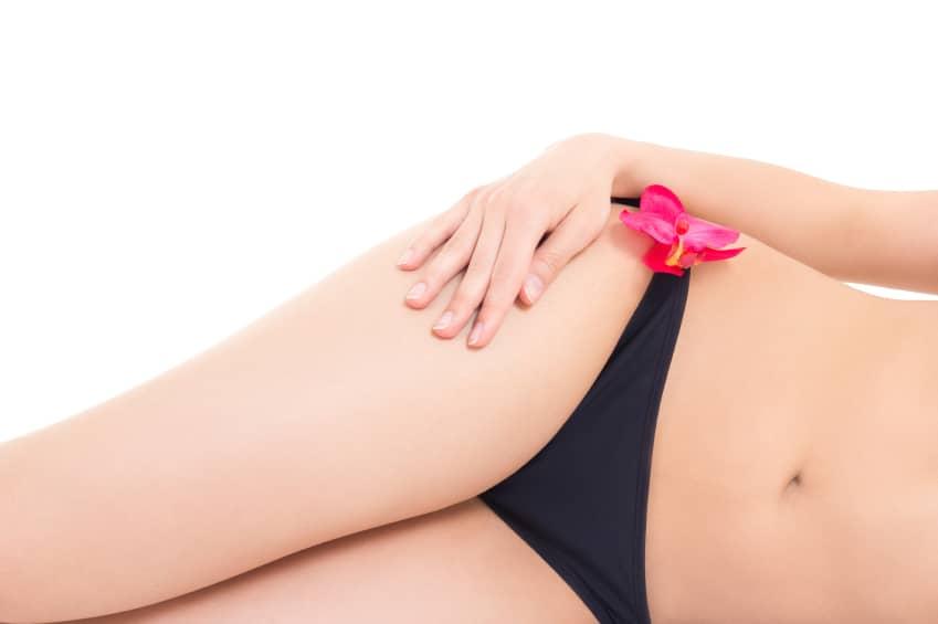 cuidar virilha dermatologia