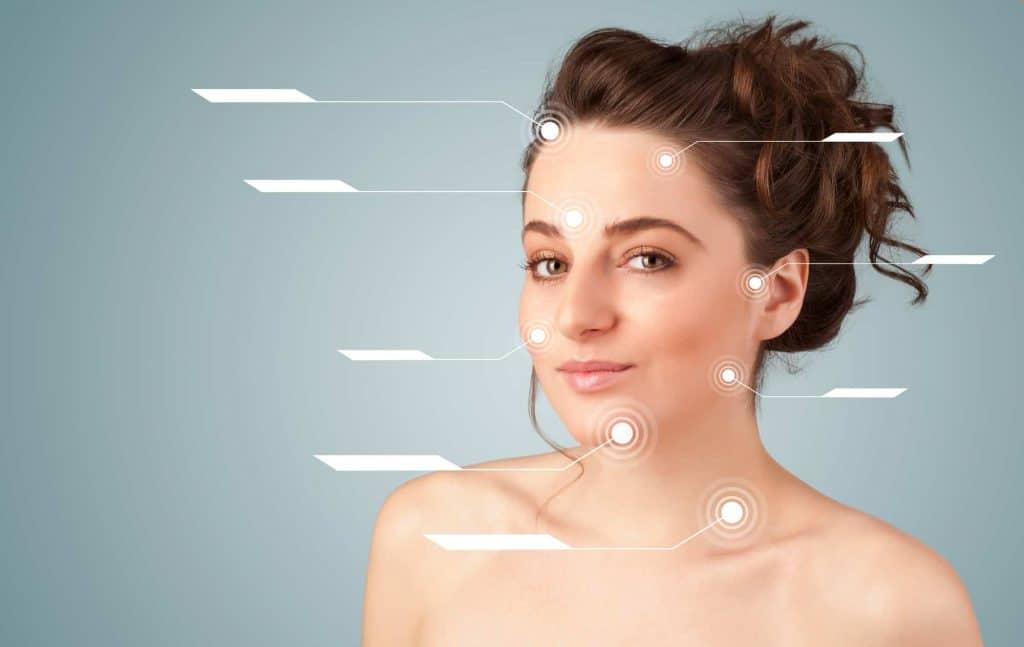 O preenchimento facial realizado com ácido polilático, também chamado de Sculptra, oferece um efeito temporário