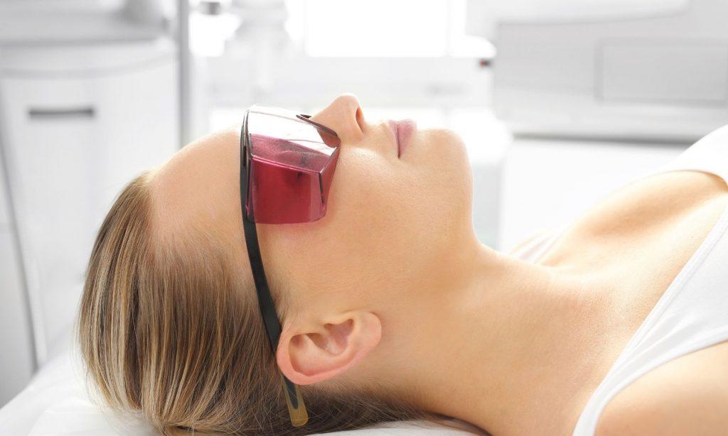 rejuvenescimento facial a laser