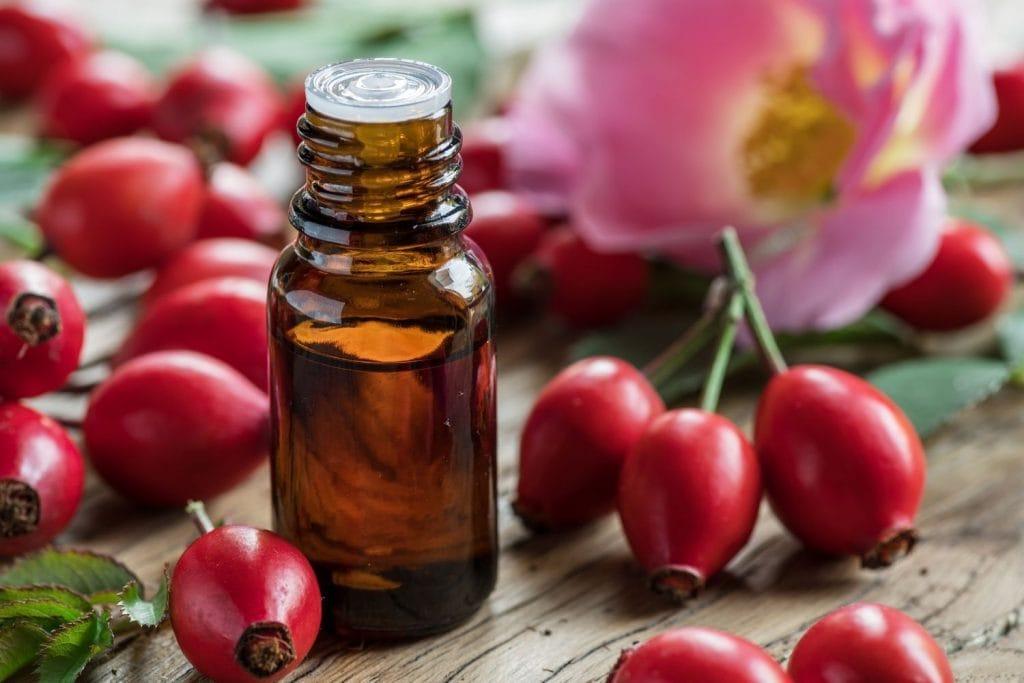 óleo de mosqueta para melasma